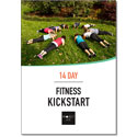 14 Day Fitness Kickstart eBook