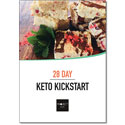 28 Day Keto Kickstart eBook